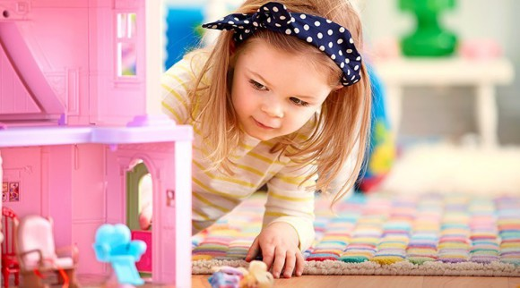 Best Affordable Dollhouse for Toddlers